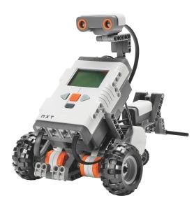 L' NXT Robot