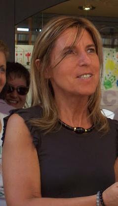 Maria Teresa Barisio