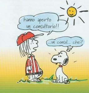 """Vignetta della Cooperativa """"Il Sole"""""""
