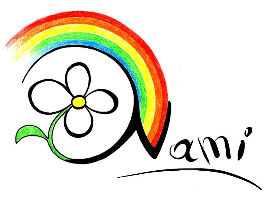 Logo dell'associazione Nami