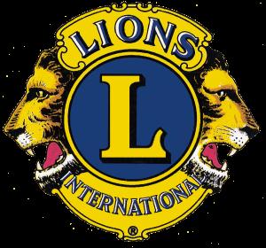 Il logo del Lions Club