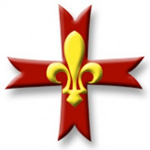 Il logo degli Scout Europa