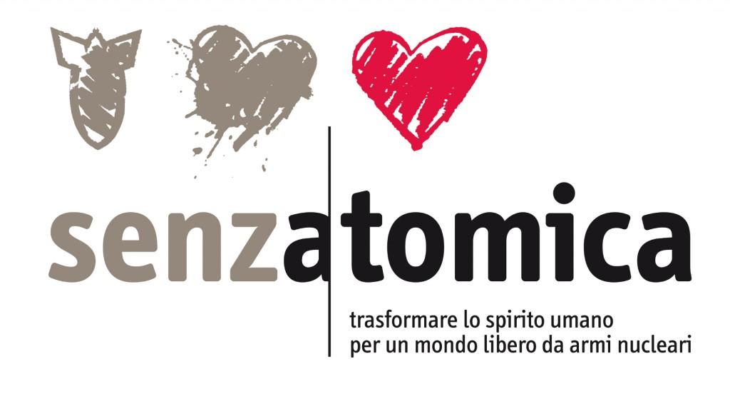 Logo Senzatomica