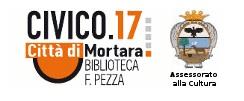 Logo Civico 17
