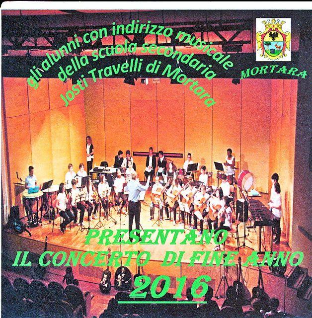 La copertina del DVD musicale