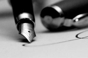 Penna stilografiva