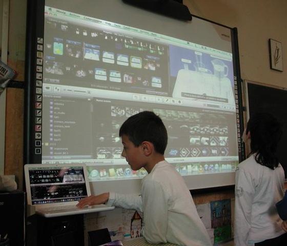 Aule multimediali
