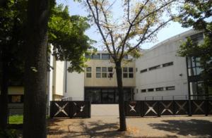 Scuola Secondaria Josti_Travelli