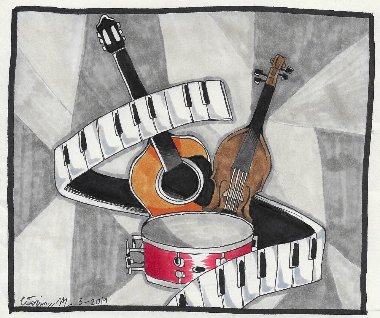 Pomeriggio Musicale al Civico17