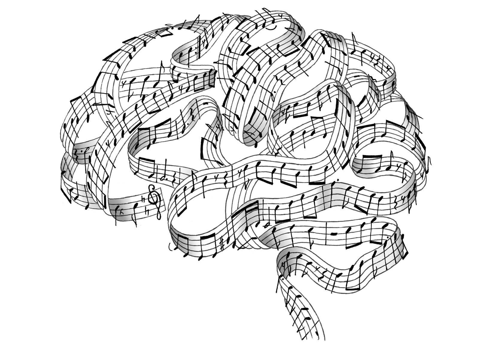 "Conferenza-concerto ""La mente musicale"""