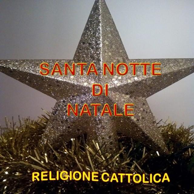 SANTA NOTTE DI NATALE